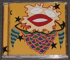 Jorma Fernández quah CD 2003 RCA/BMG US-IMPORT MINT Jefferson Airplane