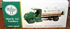 *2002 First Gear Phillips 77 Aviation Mack AC Gas Tanker Truck 1/34 Toy 19-2941