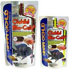 Hikari Cichlid BioGold+ Free Shipping