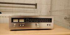 Sansui TU-4400 Stereo Tuner (1975-76)