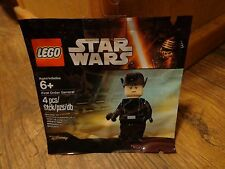 2016 Lego Star Wars-First Order General Figure (New)
