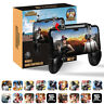 W11+ PUBG Mobile Phone Game Controller Gamepad Joystick Wireless iPhone Android