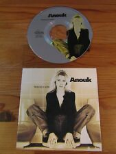 cd single Anouk - Nobody's wife