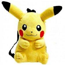 Pokemon Pikachu Peluche-Mochila 40Cm. Envío gratis península.