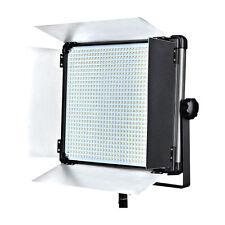 Dison 140W Panel LED Studio Light E-2000II Video Lighting For Camera Photography
