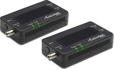 Actiontec by Screenbeam MoCA 2.5 Network Adapter for Ethernet Over Coax (2 ?