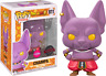 CHAMPA Flocked Dragon Ball Super DBS Funko Pop Vinyl New in Box