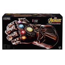 Officiel Hasbro Marvel articulé électronique poing Infinity Gauntlet Thanos