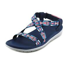 Teva Multi-Colored Canvas Shoes for Women