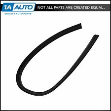Hood to Cowl Upper Firewall Rubber Seal Weatherstrip for 97-04 Chevy Corvette