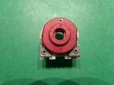 Vintage 1M Variable Resistor Trimmer Pot Potentiometer 1Mohm High voltage