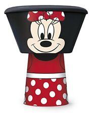 Articles de maison rouges en plastique Disney pour le monde de l'enfant