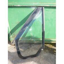 FORD TRANSIT NS 1/4 GLASS DOOR WINDOW - FITS VANS 2000-13