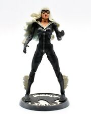 Marvel Legends Spider-Man vs The Sinister 6 - Black Cat (Base) Action Figure