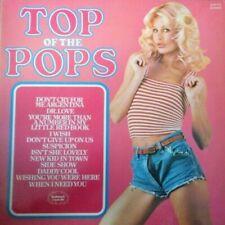 "TOP OF THE POPS - VOLUME 57 (SHM 975) 12"" Vinyl LP"