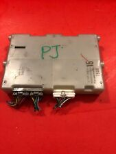 2007 Nissan Murano Climate Temperature Control Computer Part Number 27760CB63A