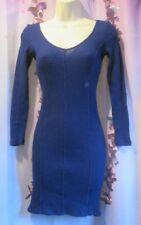 NWT! AMERICAN EAGLE AE Thermal Weave DRESS Princess Seaming Sz XS