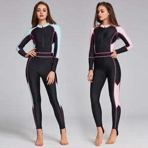 Sbart 0,5mm WETSUIT womens WetSuits Diving Suit Swimming Suit Swimwear