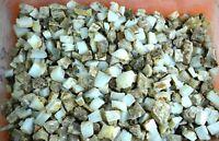 250 ct weißer Opal Edelstein australische grobe Menge natürliche unbehandelt