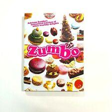 Zumbo: by Adriano Zumbo (Hardcover with Dust Jacket)