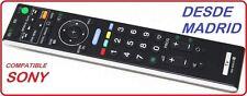 RM-ED013 MANDO A DISTANCIA TV SONY KDL--52NX800AEP