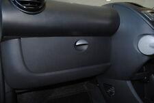 CITROEN C1 PEUGEOT 107 TOYOTA AYGO couvercle boîte à gants noir nouveau + véritable 1608388480
