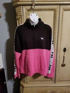 Victoria secret pink Xlarge Sweater