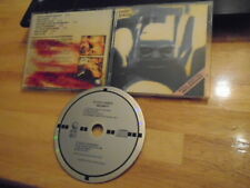 RARE WEST GERMANY TARGET LABEL Peter Gabriel CD Security 1982 SHOCK THE MONKEY !