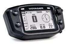 Trail Tech Voyager GPS Digital Computer Fits Yamaha YFZ450 2004 - 2016