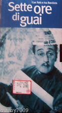 VHS=Sette ore di guai (1951) VHS=L'Unità