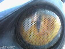 RUKindCovers Head Light Yellow Eyes YAMAHA BANSHEE 350 Round headlights