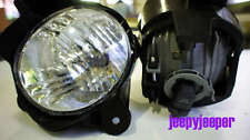 Fog Lamp Spot light TOYOTA HILUX MK7 Series II SR SR5 VIGO CHAMP 2011 2012 2015