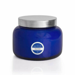 Capri Blue Volcano Blue Jumbo Jar Candle , 48 oz