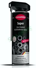 6 x Caramba Super Duo-Spray à 500 ml 6612021 Multifunktions Spray Rostlöser Orig