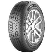 KIT 2 PZ PNEUMATICI GOMME GENERAL TIRE SNOW GRABBER PLUS XL M+S FR 275/40R20 106