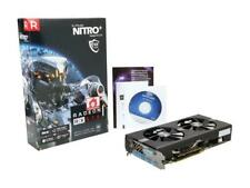 SAPPHIRE 11266-14-20G Radeon RX 570 4GB GDDR5 Graphics Card