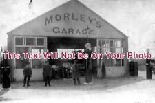 NF 442 - Morley's Garage, Kings Lynn, Norfolk - 6x4 Photo