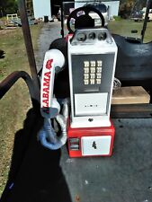 AUTOMATIC ELECTRIC 3 SLOT PAY PHONE -RARE-
