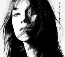 IRM von Charlotte Gainsbourg (2009)
