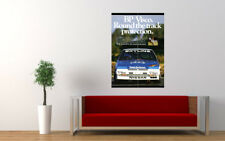 """1986 NISSAN SKYLINE DR30 BP VISCO PRINT WALL POSTER PICTURE 33.1""""x23.4"""""""