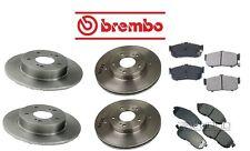 Brembo Complete Brake Kit w/ Rotors & Pads fits Nissan Maxima 95-3/99 V6 3.0L
