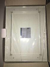 Tempro Part No. TP06M Thermostat Guard Steel Enclosure w/Lock & Key