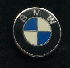 BMW Car Metal / Enamel Lapel Pin Badge