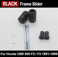 Frame Slider For 1991 1992 1993 1994 1995 1996 1997 1998 Honda Cbr 600 F2 F3 Cn
