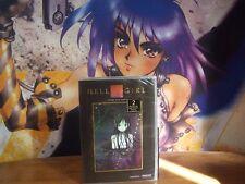 Hell Girl - Vol 5 - Carp - BRAND NEW with 2 Premium Art Cards - DVD Anime 2008