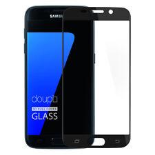 9 H VETRO TEMPERATO SAMSUNG S7 HD lastra di vetro blindato 3D protezione display