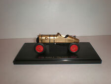 """1/43 AutoCult 1911 Ford Model T """"The Golden Ford"""""""