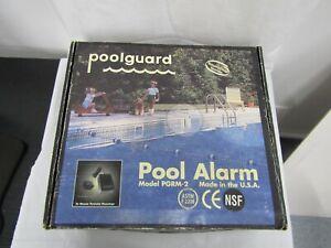 Poolguard Pool Alarm Model PGRM-2