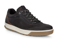 Ecco Byway Tred Sneaker Men's Black EU 42 US 8-8.5