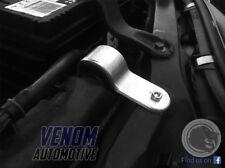 Toyota Supra JZA80 MKIV - Billet Aluminium Radiator Brackets
